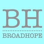 Broadhope Art Collective logo