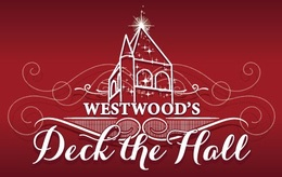 Westwood's Deck the Hall
